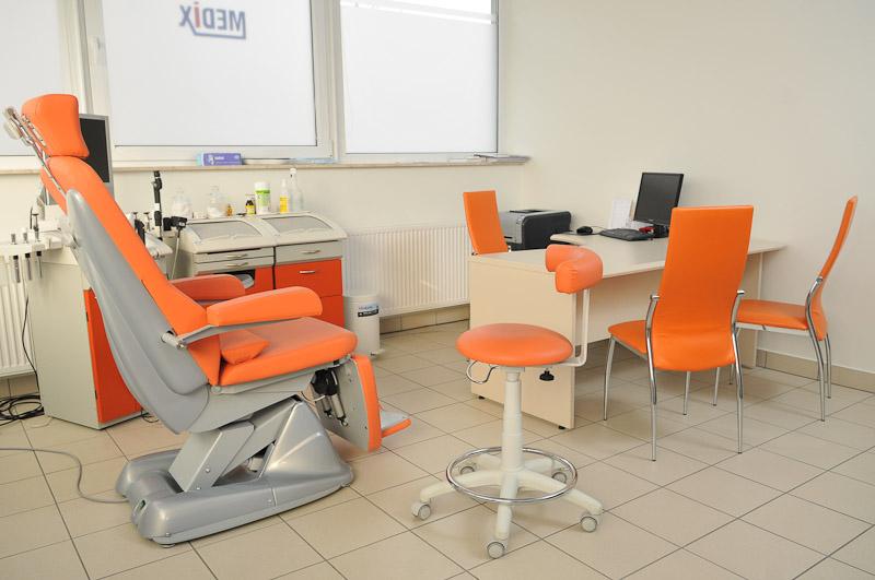 gabinet laryngologiczny