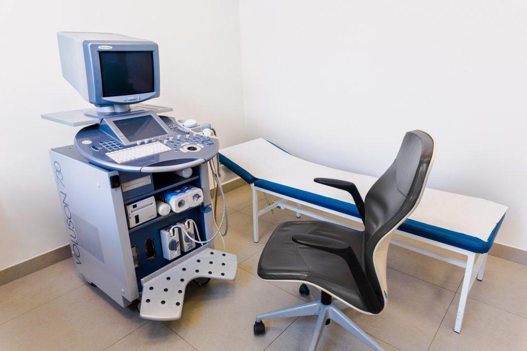 gabinet ortopedyczny